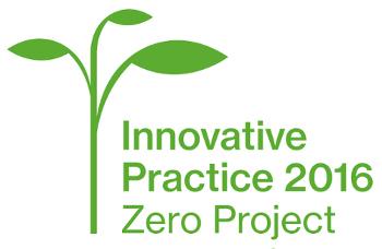 Zero Project 2016