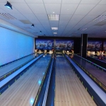 Ten Pin Bowling – February 2016